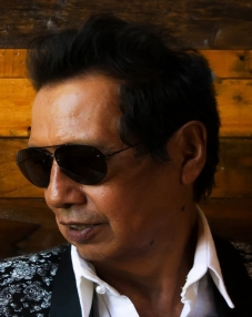 Interview: Alejandro Escovedo