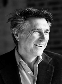 Interview: Bryan Ferry