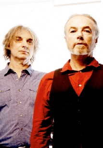 Interview: Steve Kilbey and Peter Koppes