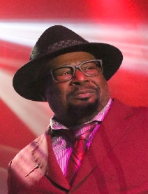Interview: George Clinton