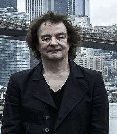Interview: Colin Blunstone
