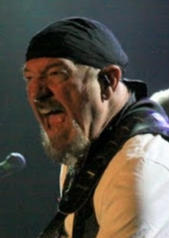 Interview: Ian Anderson 2018