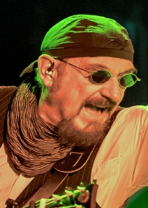 Interview: Ian Anderson 2016