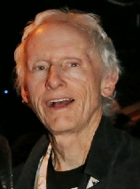 Interview: Robby Krieger