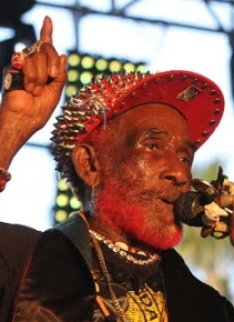 """Interview: Lee """"Scratch"""" Perry"""