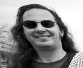 Interview: Jonathan Segel