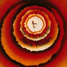 Concert Review: Stevie Wonder