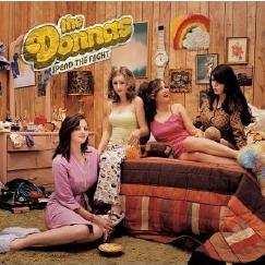 Donnas