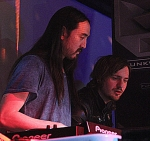 View the album Steve Aoki Coachella After Party