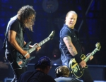 View the album Metallica