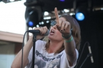 View the album Dead Sara, Sunset Strip Music Festival