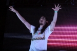 View the album Steve Aoki, Sunset Strip Music Festival