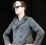 View the album Fitz and the Tantrums at Outside Lands