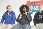 View the album Reggie Watts