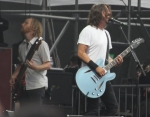 View the album Foo Fighters