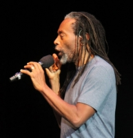 View the album Bobby McFerrin
