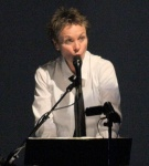View the album Laurie Anderson