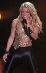 View the album Shakira