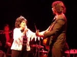 View the album Wanda Jackson and Jack White