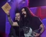 View the album Revolver Golden Gods Awards